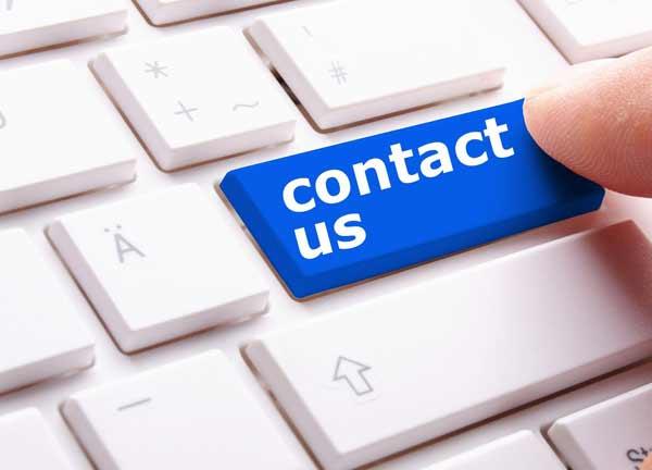 Online Casino Contact
