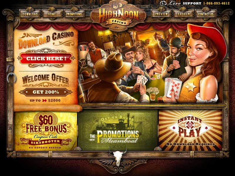 Best Usa Online Casinos Reviewed By Abc Online Casino